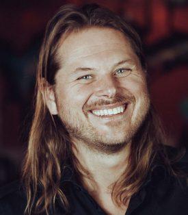 Johan Åberg