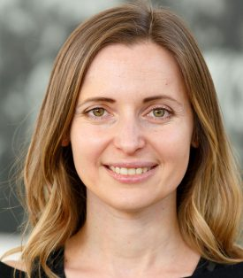 Alena Rogozhkina