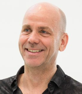 Henrik Stamm Kristensen