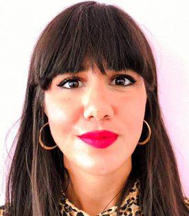 Christina Melkonian