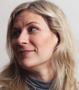 Krista Jäntti