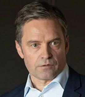 Magnus Ekbäck